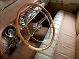 Chrysler New Yorker Newport Hardtop Coupe 1955–56 wallpapers