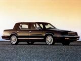Chrysler New Yorker 1992–93 wallpapers