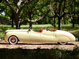 Chrysler Newport LeBaron Concept Car 1941 images