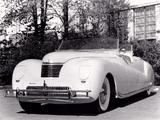 Chrysler Newport LeBaron Concept Car 1941 photos