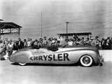 Chrysler Newport Dual Cowl Phaeton LeBaron Pace Car 1941 pictures