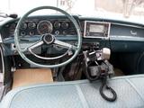 Chrysler Newport Police Cruiser 1963 photos