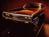 Chrysler Newport Custom 2-door Hardtop 1969 pictures