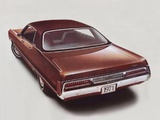 Chrysler Newport Custom 4-door Hardtop 1971 photos