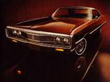 Images of Chrysler Newport Custom 2-door Hardtop 1969