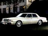 Images of Chrysler Newport Sedan 1980