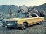 Pictures of Chrysler Newport Hardtop Sedan 1968