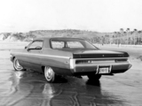 Pictures of Chrysler Newport Custom Hardtop Sedan (CL43) 1970