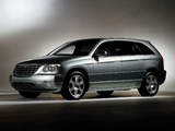 Chrysler Pacifica Concept (CS) 2002 images