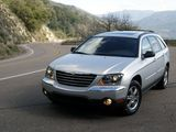Chrysler Pacifica 2003–06 images