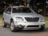 Chrysler Pacifica 2003–06 pictures