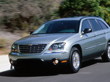 Chrysler Pacifica (CS) 2003–06 pictures