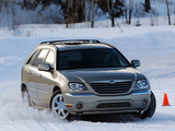 Chrysler Pacifica 2006–07 pictures