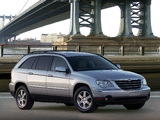 Images of Chrysler Pacifica 2006–07