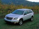 Photos of Chrysler Pacifica 2003–06