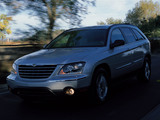 Photos of Chrysler Pacifica (CS) 2003–06