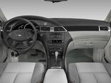 Photos of Chrysler Pacifica 2006–07