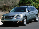 Pictures of Chrysler Pacifica 2003–06