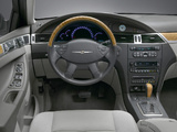 Pictures of Chrysler Pacifica 2006–07