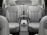 Chrysler Pacifica 2006–07 wallpapers