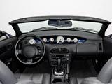 Chrysler Prowler Mulholland Edition 2001 images