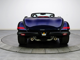 Images of Chrysler Prowler Mulholland Edition 2001