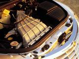 Chrysler GT Cruiser Concept 2000 images