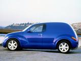Chrysler Panel Cruiser Concept 2000 images