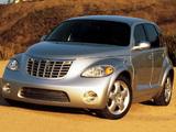 Chrysler GT Cruiser Concept 2000 photos