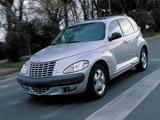 Chrysler PT Cruiser 2001–06 images