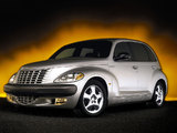 Chrysler PT Cruiser 2001–06 photos