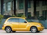 Chrysler PT Cruiser 2001–06 pictures
