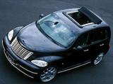 Startech Chrysler PT Cruiser 2001–06 wallpapers