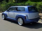Chrysler California Cruiser Concept 2002 images