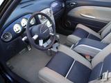 Chrysler California Cruiser Concept 2002 photos