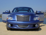 Chrysler California Cruiser Concept 2002 pictures