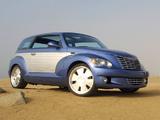 Chrysler California Cruiser Concept 2002 wallpapers
