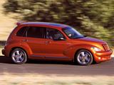 Chrysler PT Dream Cruiser Series 2 2003 images