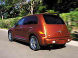 Chrysler PT Dream Cruiser Series 2 2003 photos