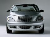 Chrysler PT Cruiser Convertible 2004–06 images