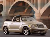 Chrysler PT Cruiser Convertible 2004–06 pictures