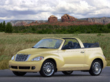Chrysler PT Cruiser Convertible 2006–07 images