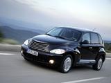 Chrysler PT Cruiser 2006–10 images