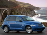 Chrysler PT Street Cruiser Pacific Coast Highway Edition 2007 photos