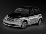 Chrysler PT Cruiser Couture Edition 2010 images