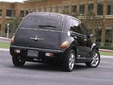 Chrysler PT Cruiser 2001–06 photos