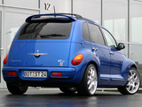 Startech Chrysler PT Cruiser GT 2.4 Turbo 2003 pictures