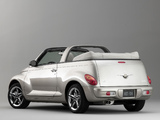 Chrysler PT Cruiser Convertible 2004–06 pictures