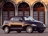 Chrysler PT Dream Cruiser Series 4 2005 photos