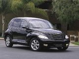 Images of Chrysler PT Cruiser 2001–06